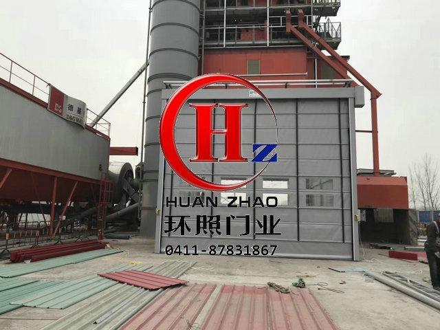 安徽车间工业门qy8千亿国际配套品质保证