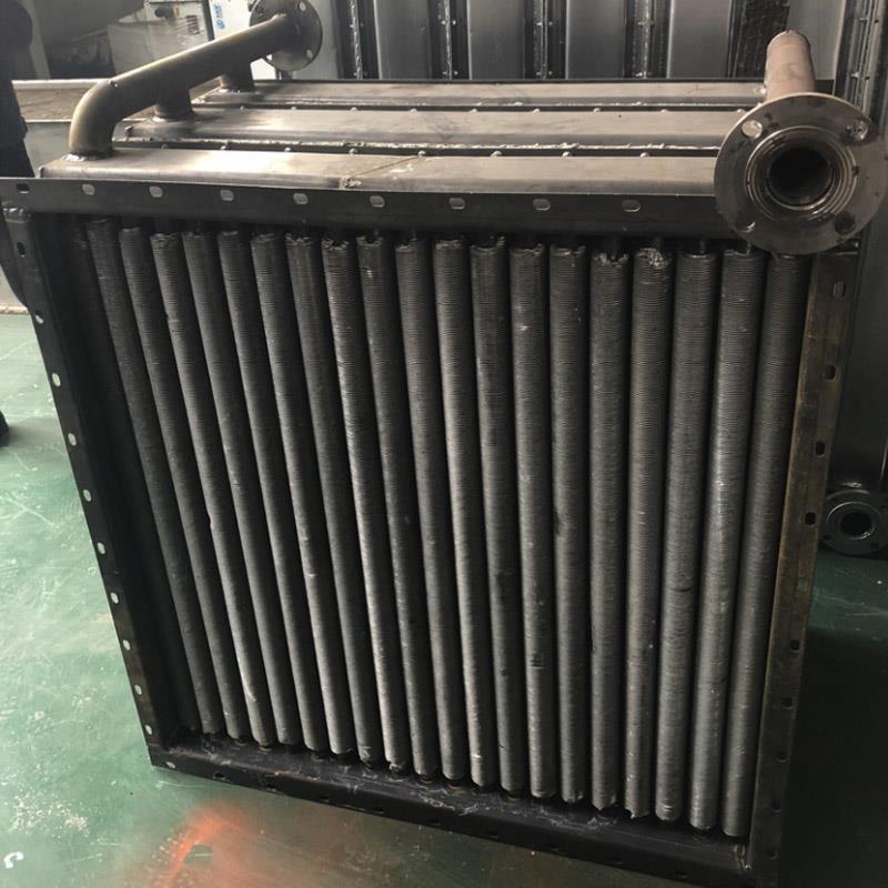 江苏工业翅片管散热器现货