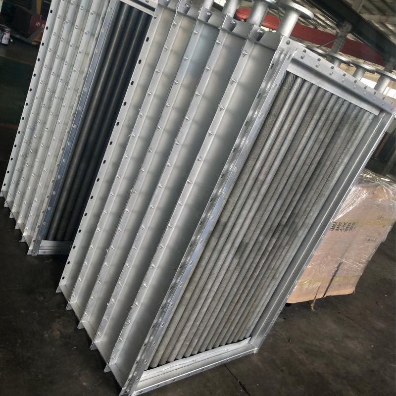 天津市 工业散热器制造公司