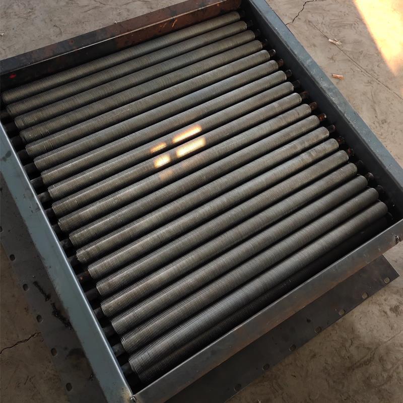 程祥 锅炉用翅片管散热器 公司地址