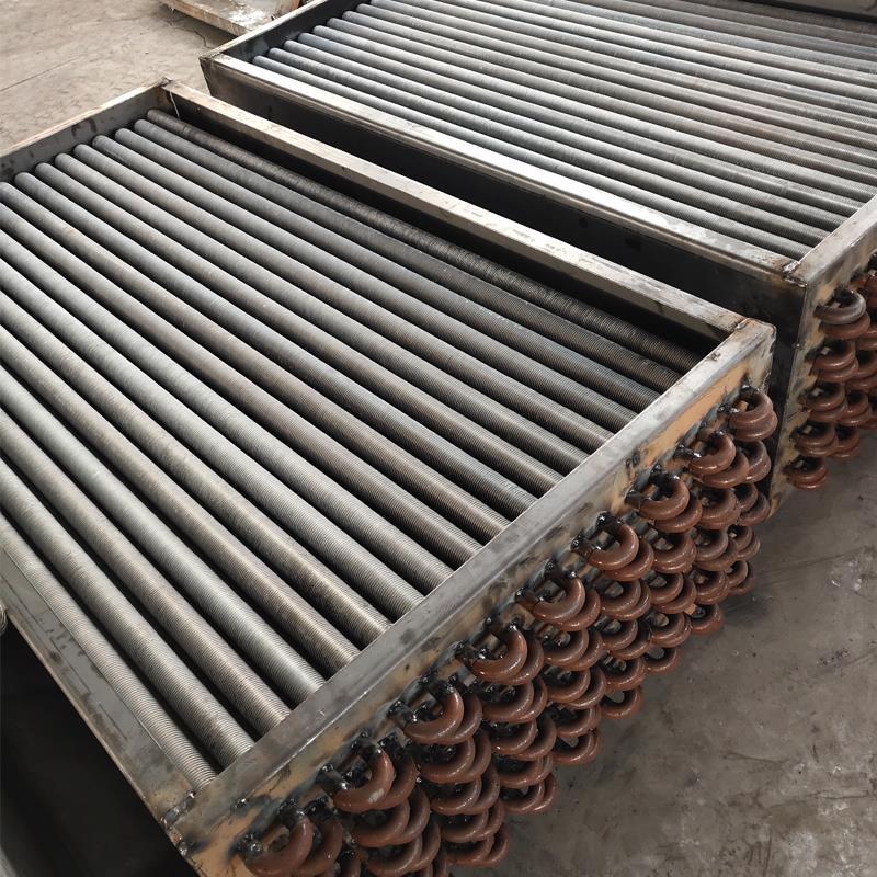 云南工业设备用散热器材质