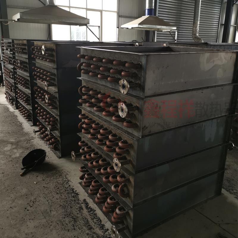 重庆市锅炉用翅片管品牌好
