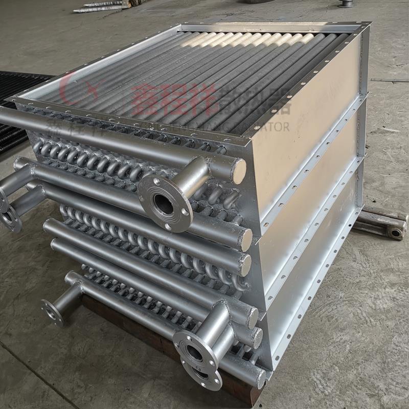 衡水高频焊翅片管价格行情