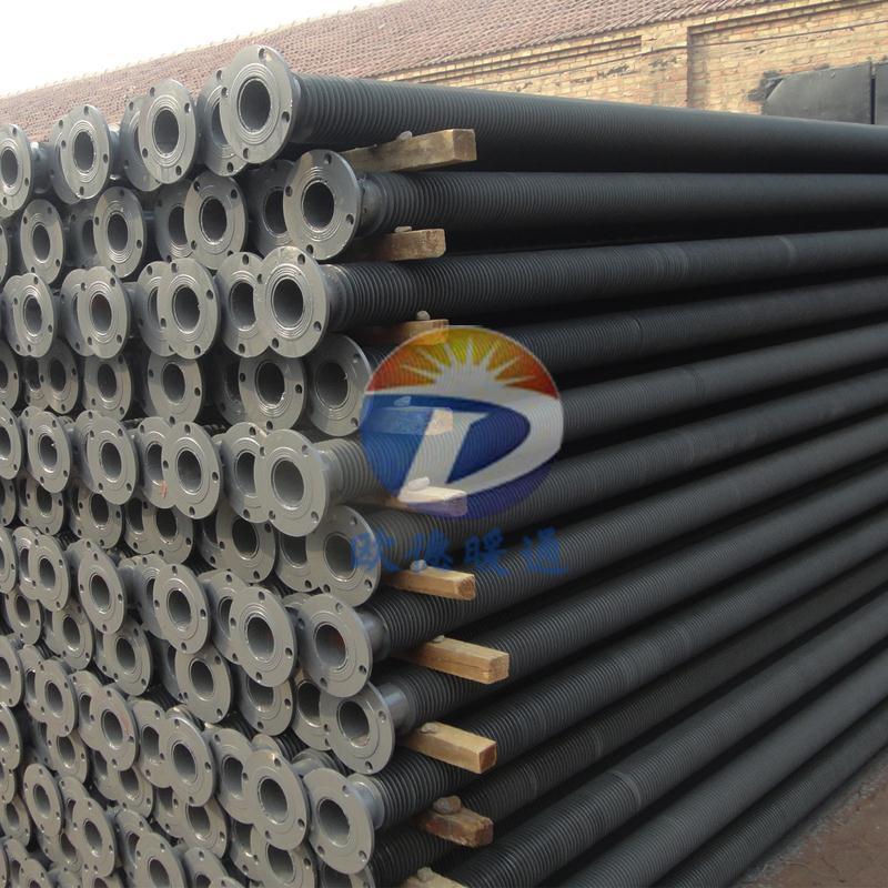 高频焊翅片管钢铝翅片管散热器厂家现货
