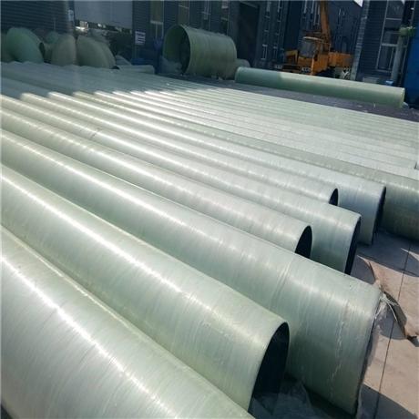 秦皇岛市玻璃钢通风管道生产厂家