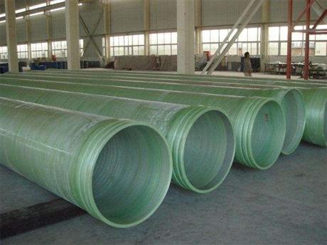 邢台市玻璃钢污水管道价格