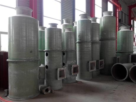 邢台市锅炉脱硫塔价格