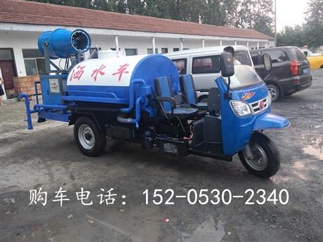 广东小型洒水车价格-有保障