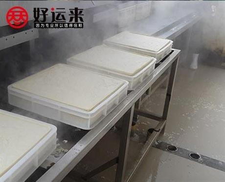 溫州市豆腐機價格