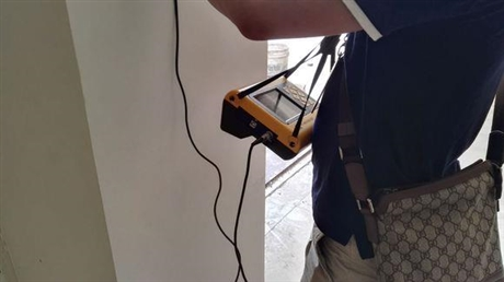 菏泽市厂房承重安全检测联系电话