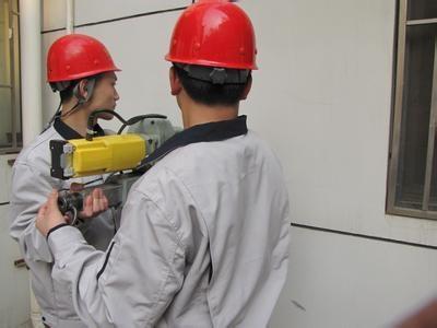 忻州市厂房承重安全检测联系电话