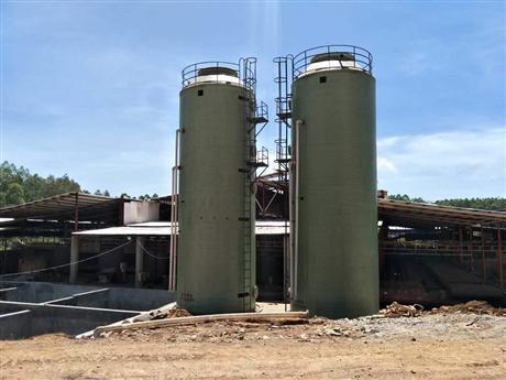 砖厂脱硫塔厂家直销,砖厂用的脱硫塔