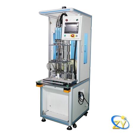 深圳自动锁螺丝机厂家生产-四轴锁螺丝机免费送货上门服务