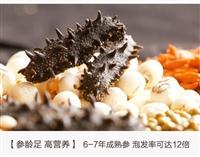 海参价格多少一斤食用海参禁忌