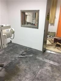 梅州专业防辐射铅板施工保证合格