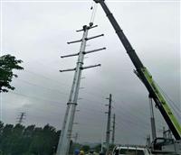 唐山18米鋼管塔廠家價格