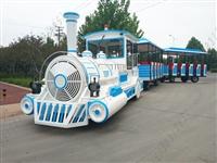 涼城縣商場蒸汽小火車工廠
