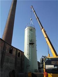 砖厂脱硫塔的价格,砖厂用的脱硫塔
