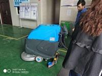 安徽全自动洗地机性能