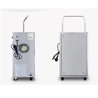 饮料加工厂定制臭氧机设备