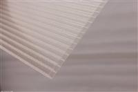 嘉兴阳光板 PC阳光板雨棚 阳光板一平米价格