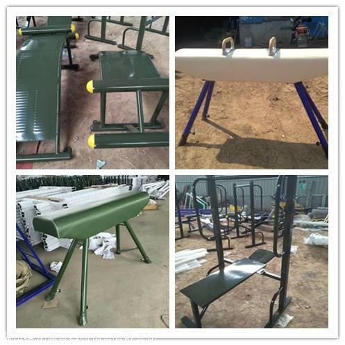 新闻:忻州忻府区400米障碍器材一套价格