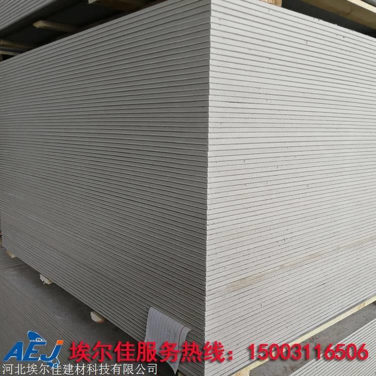 河北唐山12mm水泥压力板生产厂家