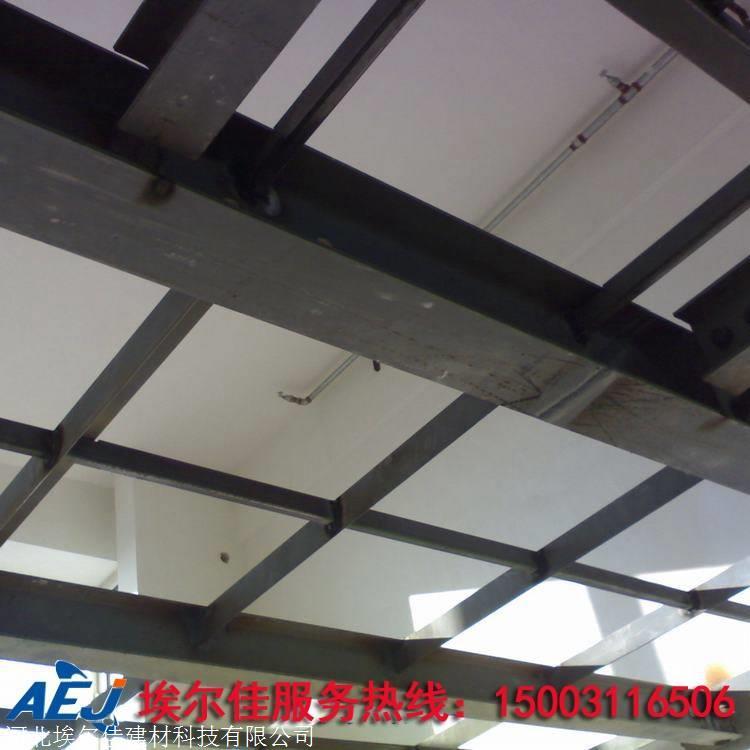 纤维水泥楼层板生产厂家