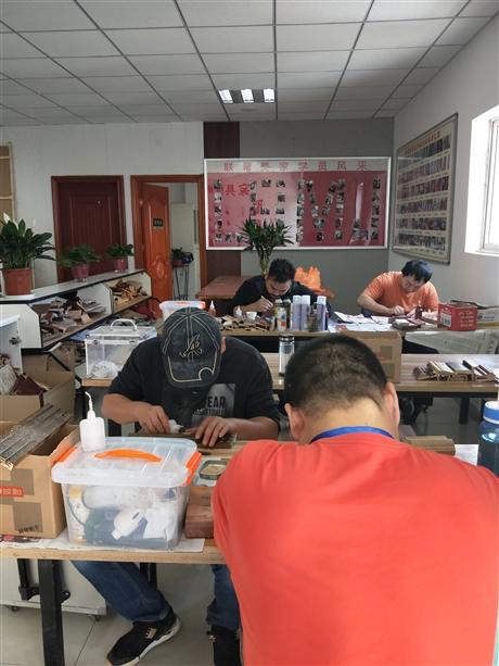 西安家具補漆培訓,學費透明,不忽悠,技術全麵,不套路