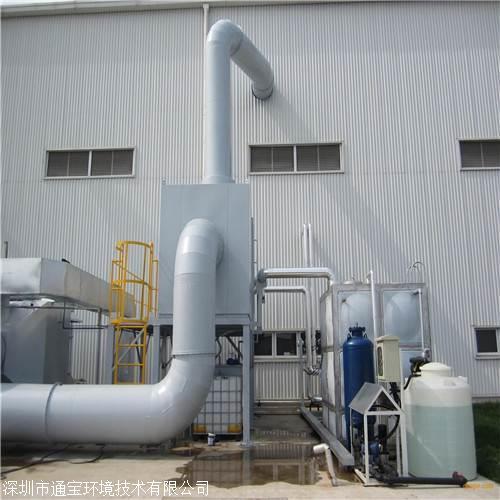 喷淋活性炭吸附塔厂家简单介绍