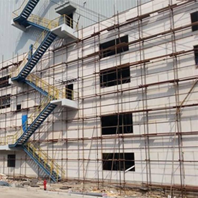 泄爆墙体施工,屋面吊顶板,隔断板厂家批发