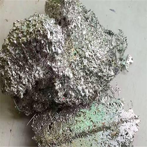 中山廢錫回收 廣州回收波峰焊錫灰 江西回收錫錠